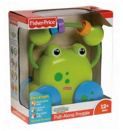 zu Fuß Frosch W3150 Mattel- Futurartshop.com