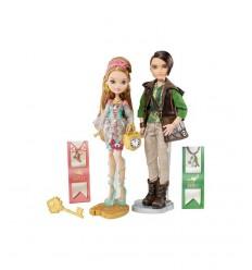 personnages de danseur 4 poupée winx
