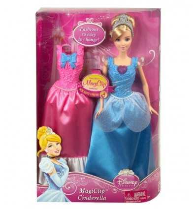 2 衣装シンデレラ ドール X9357/X9358 Mattel- Futurartshop.com