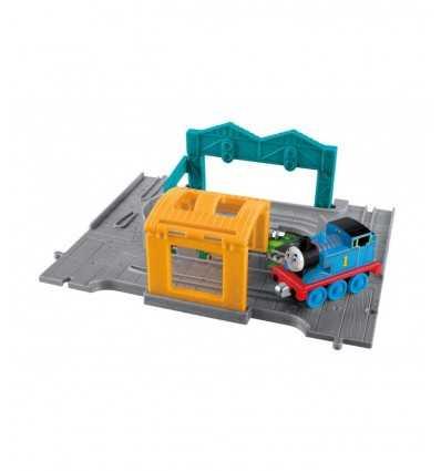 thomas ferrovia portatile Y8759/BBC93 Mattel-Futurartshop.com