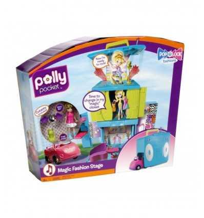 Polly Pocket L'autobus giramondo Mattel-Futurartshop.com