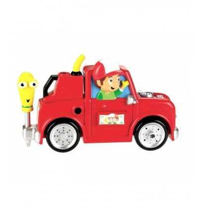 Camion Manny pour le bain Mattel- Futurartshop.com