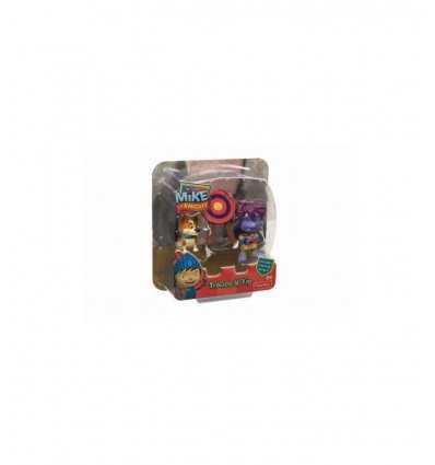 Mike dans figurines Y8130/Y8359 Mattel- Futurartshop.com