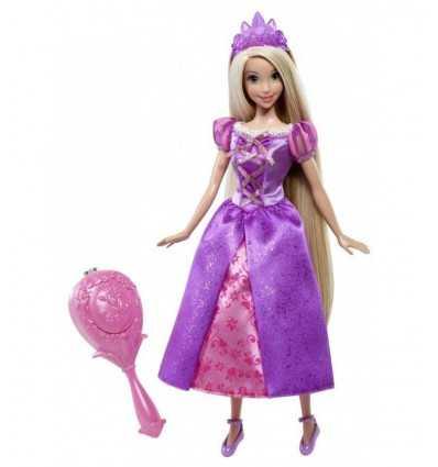 Rapunzel Magica Chioma X9383 Mattel-Futurartshop.com