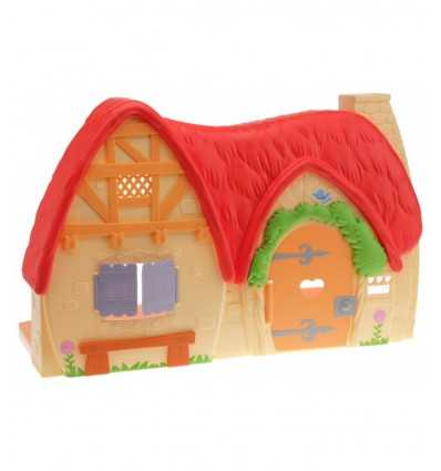 la casa de Blancanieves V1836 Mattel- Futurartshop.com