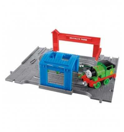 Percy-portable-Bahn Y8759/BBC94 Mattel- Futurartshop.com