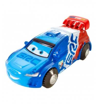 Cars vehicle Raoul Caroule Y1299-Y1305 Mattel- Futurartshop.com