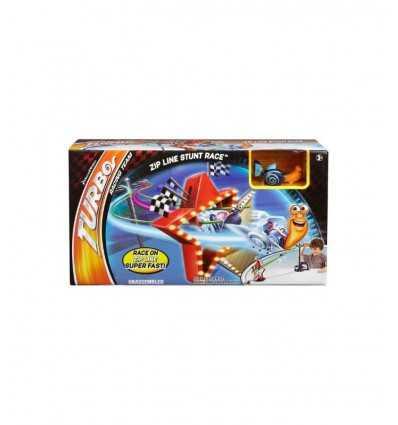 Turbo Racing Team Race Track on cables Y5795/Y5797 Mattel- Futurartshop.com
