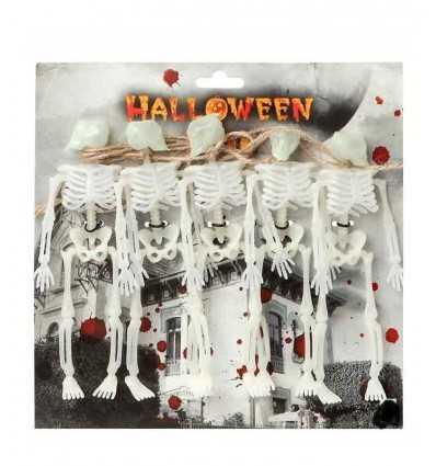 esqueletos de cadena Festoon 25921 New Bama Party- Futurartshop.com
