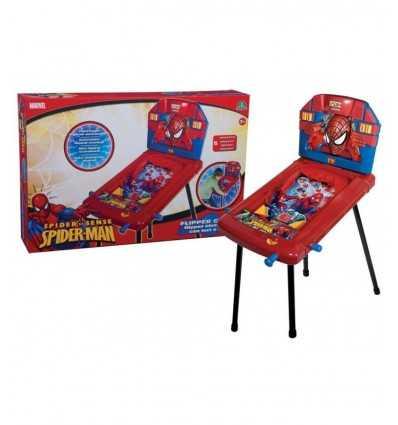 avec jambes spiderman flipper GPZ12527 Giochi Preziosi- Futurartshop.com