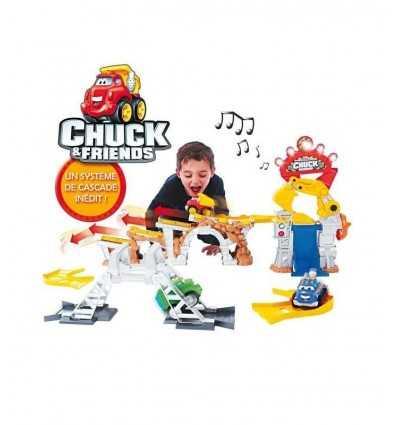 Truco de Chuck Parque 94617148 Hasbro- Futurartshop.com