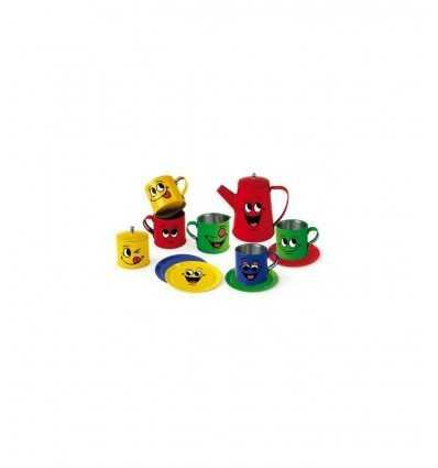 Set colazione Happy tea RDF 89694 Giochi Preziosi-Futurartshop.com