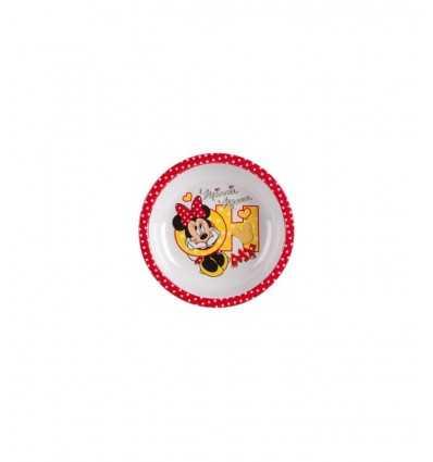 Minnie Oh My piatto fondo 33496 -Futurartshop.com