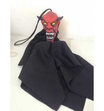 Assorted horror puppets H 66500N Como Giochi - Futurartshop.com