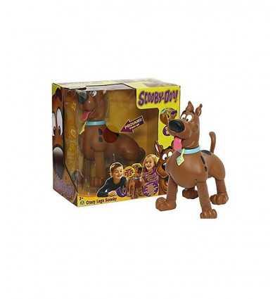 Scooby Do Crazy Legs CCP30004 Giochi Preziosi- Futurartshop.com