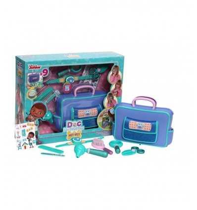 Dottoressa peluche valigetta da veterinaria GPZ90088 Giochi Preziosi-Futurartshop.com