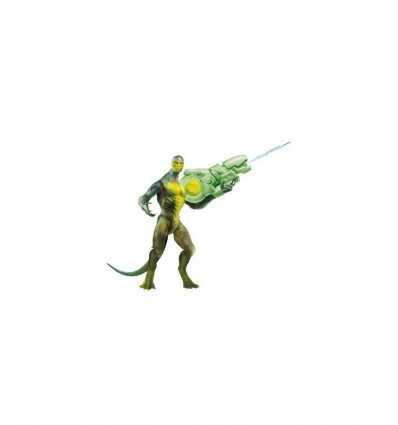 Lizard character with fluorescent parts HDGA1131 Giochi Preziosi- Futurartshop.com