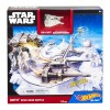 Hot Wheels lekset star wars Echo utrymme Base CGN33/CGN34 Mattel- Futurartshop.com