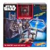 Hot Wheels star wars Playset Base galattica Tie Fighter CGN33/CMT37 Mattel-Futurartshop.com
