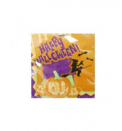 Happy halloween serwetki D37HL Magic World Party- Futurartshop.com