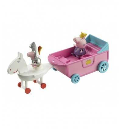 Peppa Pig Royal Carriage CCP05868 Giochi Preziosi- Futurartshop.com