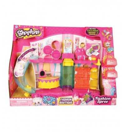 Shopkins Playset Fashion Boutique GPZ56036 Giochi Preziosi-Futurartshop.com