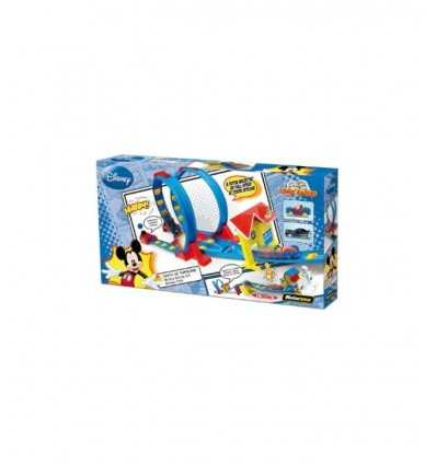 コミック トラック レーサー ミッキー 499210 499210 Mac Due- Futurartshop.com