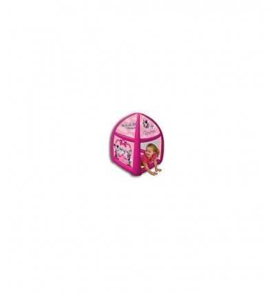 Giochi preziosi nadmuchiwane namioty Minnie z 20 kulek HDG89771 HDG89771 Giochi Preziosi- Futurartshop.com