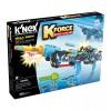 K'nex mega boom gun with darts HDG47816/47527 K'Nex- Futurartshop.com