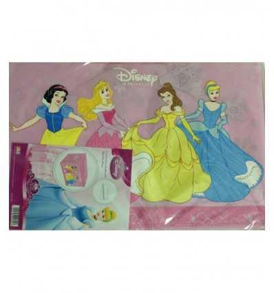 Princesas de contenedor plegable Dedit- Futurartshop.com