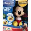 peluche Topolino elettronico topolino dice 221534 -Futurartshop.com