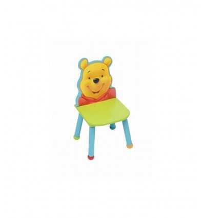 Madera silla winnie de pooh HDG32020 - Futurartshop.com