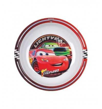 Piatto piano Cars 2 HDG5194010 HDG5194010 Giochi Preziosi- Futurartshop.com