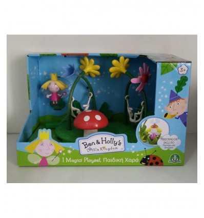 Ben und Holly magische Playset Holly mit swing GPZ18562/A Giochi Preziosi- Futurartshop.com