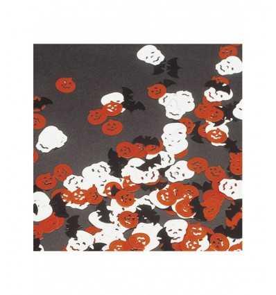 完成形のハロウィーンの紙吹雪 H261-001 Joker- Futurartshop.com