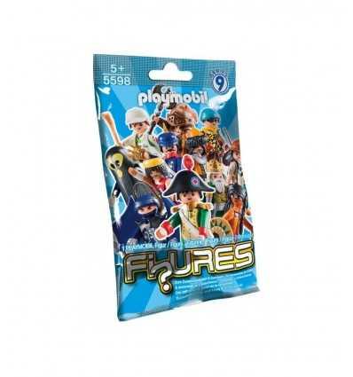 Personajes de Playmobil bolsa chicos 5598 Playmobil- Futurartshop.com