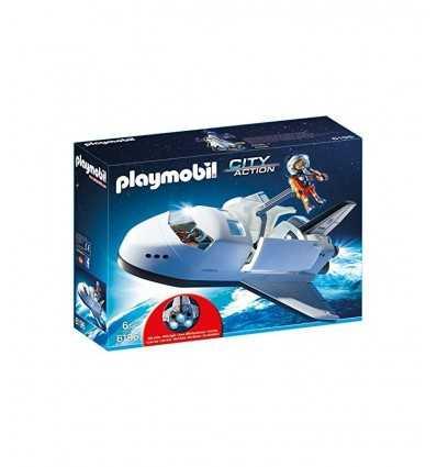 プレイモービル スペースシャトル 6196 Playmobil- Futurartshop.com
