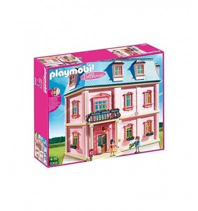 Puppenhaus 5303 Playmobil- Futurartshop.com