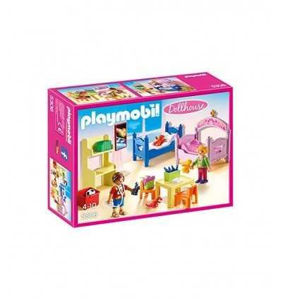 Chambre d'enfant 5306 Playmobil- Futurartshop.com