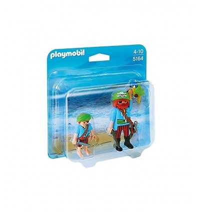 見習いの海賊 5164 Playmobil- Futurartshop.com