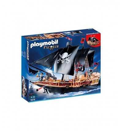 Galeone dei pirati 6678 Playmobil-Futurartshop.com