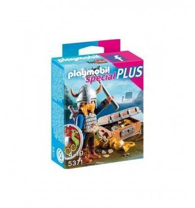 Playmobil Viking z miodem 5371 Playmobil- Futurartshop.com