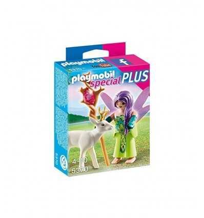 Playmobil bajki z magicznego jelenia 5370 Playmobil- Futurartshop.com