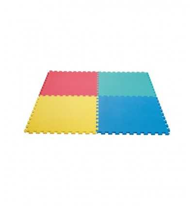 60x60 colorful rug RDF85019 RDF85019 Giochi Preziosi- Futurartshop.com