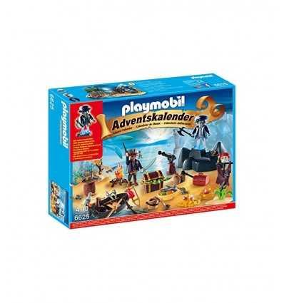 Playmobil advent calendar secret treasure 06625 Playmobil- Futurartshop.com