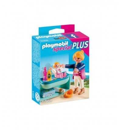 playmobil mamma con fasciatoio 5368 Playmobil-Futurartshop.com