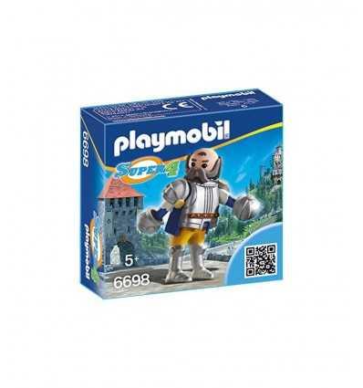 Guardia Real Playmobil ulf el strongman 6698 Playmobil- Futurartshop.com