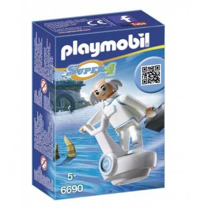 Playmobil Dr. x 6690 Playmobil- Futurartshop.com