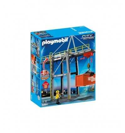 playmobil Terminal di carico elettrico 5254 Playmobil-Futurartshop.com