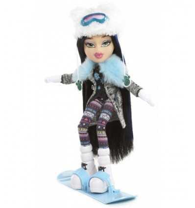 bambola bratz snowkissed jade HDG538028/J Giochi Preziosi-Futurartshop.com